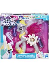 My Little Pony Princesse Celestia Brillance Magique Hasbro E0190EU4