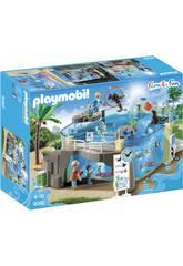 Playmobil Acuario 9060