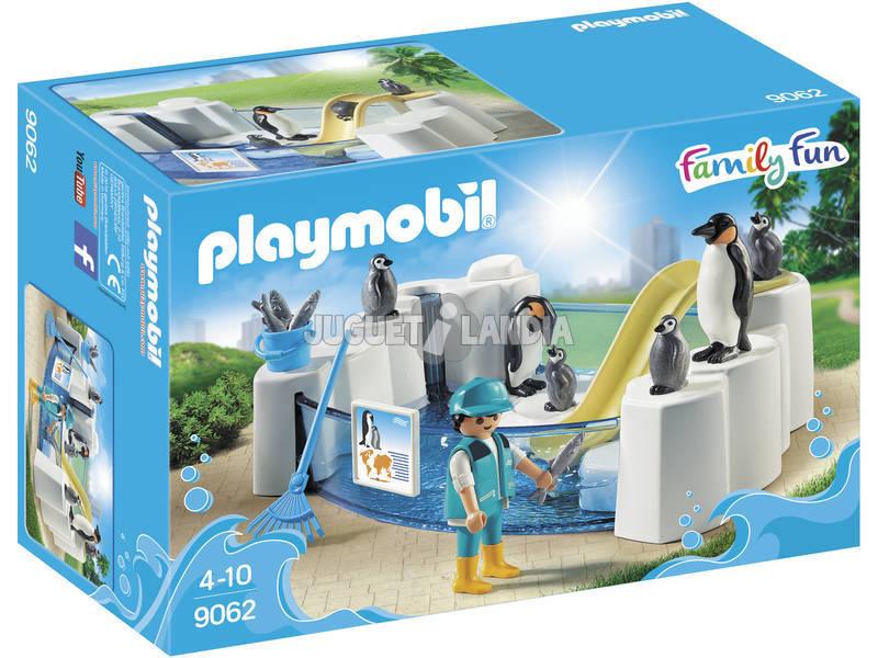 Pinguins Playmobil 9062