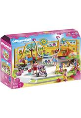 Playmobil City Life Baby Shop 9079