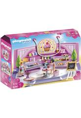 Playmobil Café Cupcake 9080