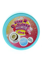 Slime Melmito Star and Flower 100 gr.