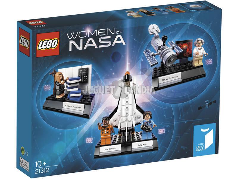 LEGO Mulheres Exclusivas da Nasa 21312