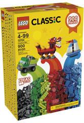 Lego Exclusivas Caja Creativa 10704