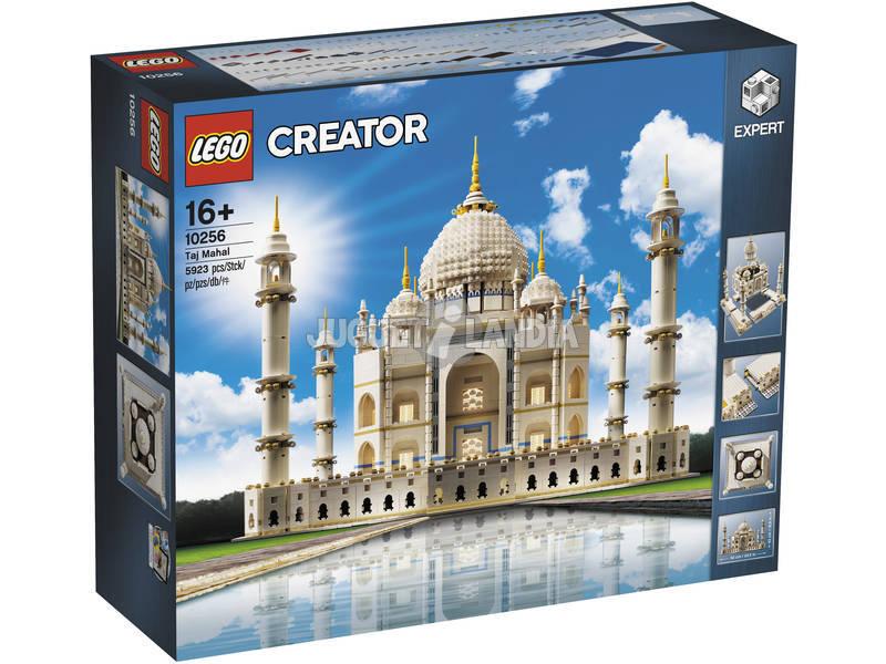 Lego Exclusivas Taj Mahal 10256