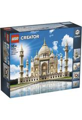 Lego Exclusivas Taj Mahal 10256
