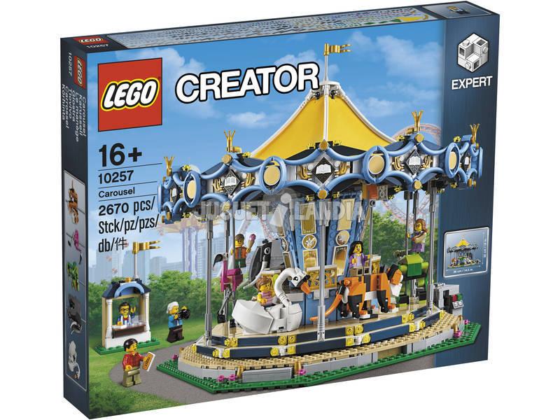 Exclusivo para o Lego Uncle Live 10257
