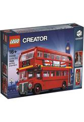 Lego Exclusivas Autobus de Londres 10258