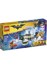 Lego Batman Movie La Festa di anniversario della Justice League 70919