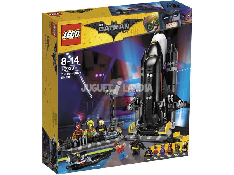 Lego Batman espaço do filme Batlanzadera 70923