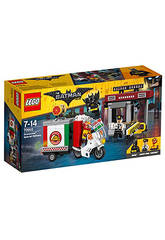 Lego Batman Movie Entrega Especial de Scarecrow 70910
