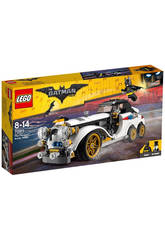 Lego Batman Movie La limo Arctique du Pingouin 70911