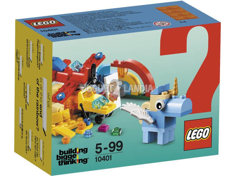 Lego Arcoiris de Diversão 10401