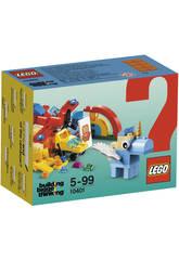 Lego Un Arcobaleno di divertimento 10401