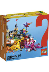 Lego Au Fond de l'Océan 10404