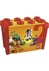Lego Classic Missione su Marte 10405