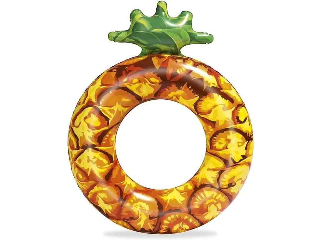 Salvagente Frutta Fashion 179x117 cm Bestway 36121