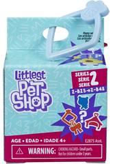 Little Pet Shop Cajitas Hasbro 28751