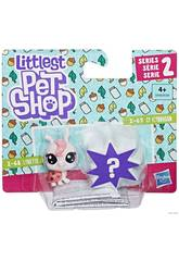 imagen Little Pet Shop Pack 2 Hasbro B9389