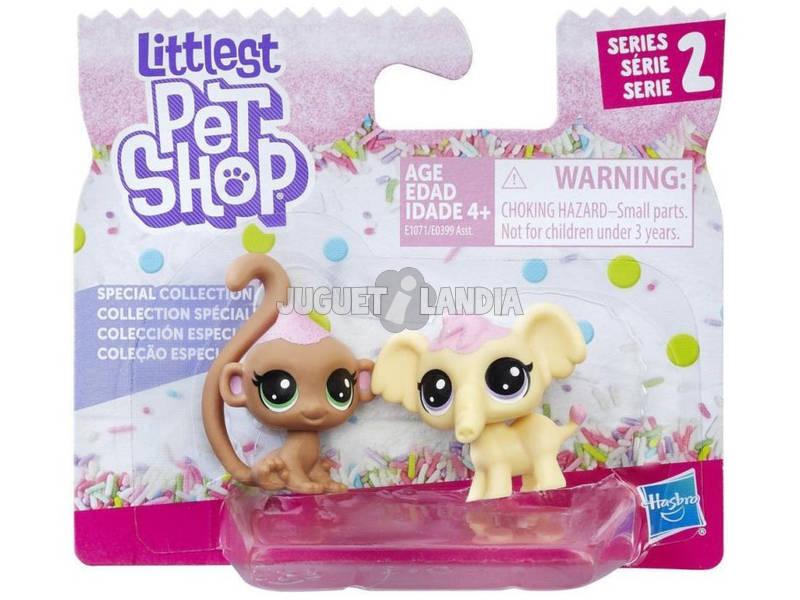 Little Pet Shop Coleção Especial Hasbro E0399