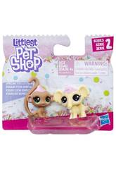 Little Pet Shop Collezione Speciale Hasbro E0399