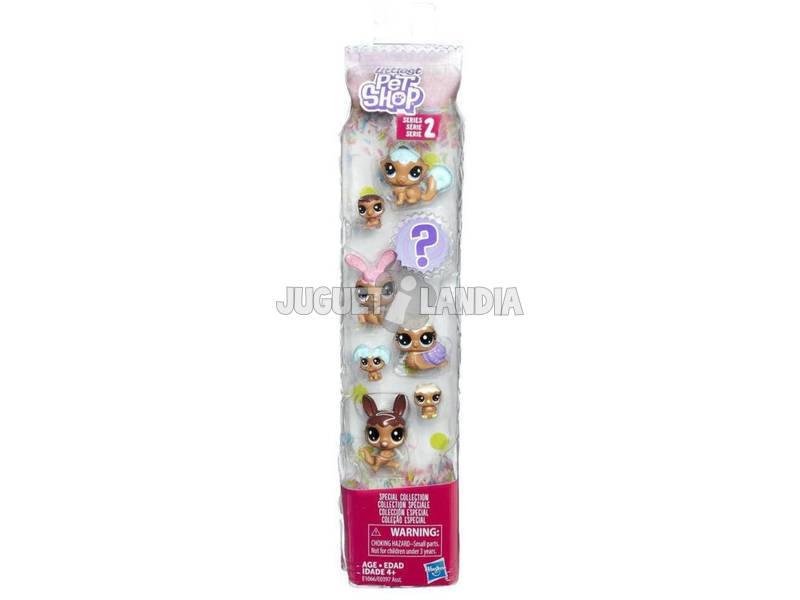 Little Pet Shop Collezione Speciale Amici Hasbro E0397