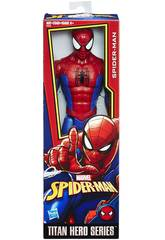 Spiderman Titan Hero Series Hasbro E0649