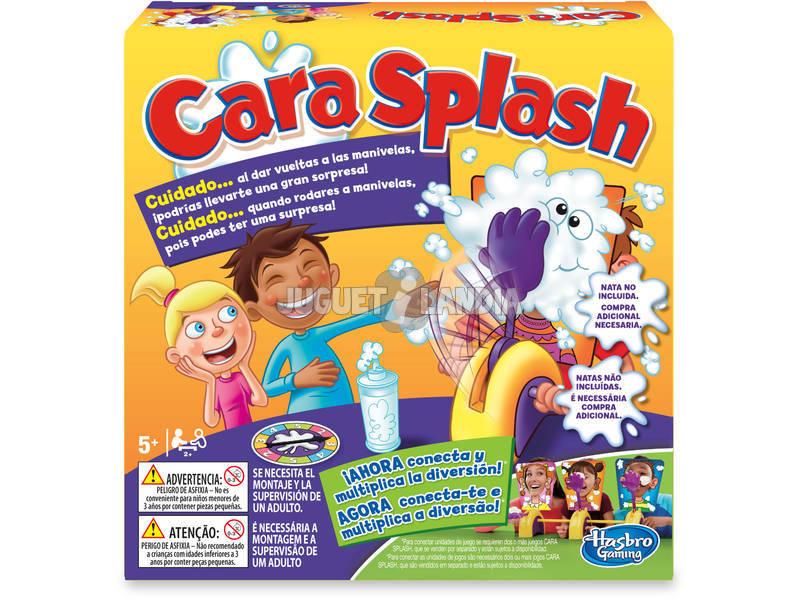 Rosto Splash HASBRO GAMING E2762175