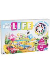 Brettspiel Game of Life Hasbro E4304