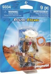 imagen Playmobil Sheriff 9334