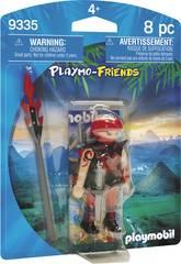 imagen Playmobil Ninja 9335