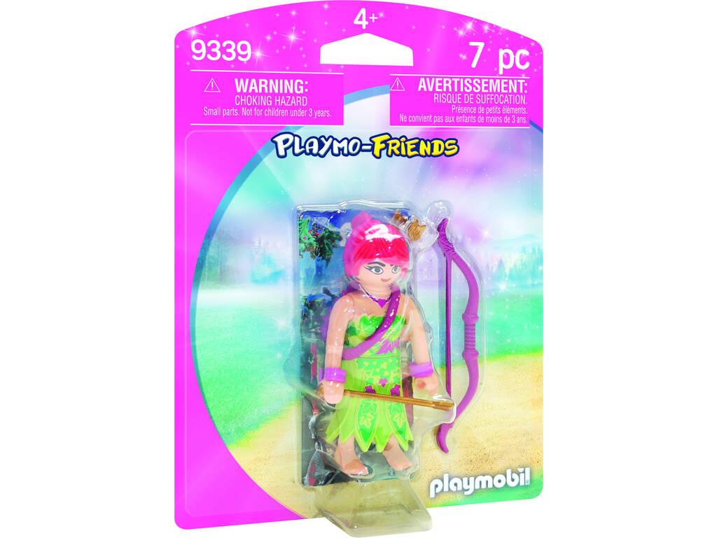 Playmobil Fata della Foresta 9339