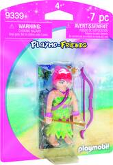 imagen Playmobil Elfa De Los Bosques 9339
