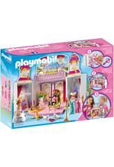 imagen Playmobil Cofre Palacio Real 4898