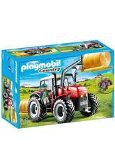 imagen Playmobil Tractor 6867