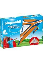 Playmobil Ala Delta Lucas 9205