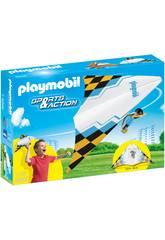 Playmobil Ala Delta Jack 9206
