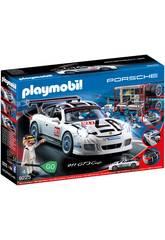 imagen Playmobil Porsche 911 GT3 Cup 9225