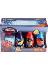 Spiderman Set De Bolos Sambro 28419