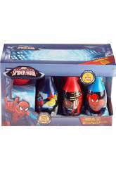 Spiderman Set di Birilli Sambro 28419