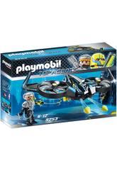 Playmobil Mega Drone 9253