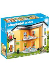 Playmobil Casa Moderna 9266