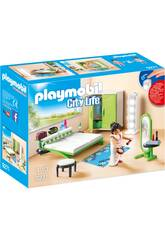 Playmobil Dormitorio 9271