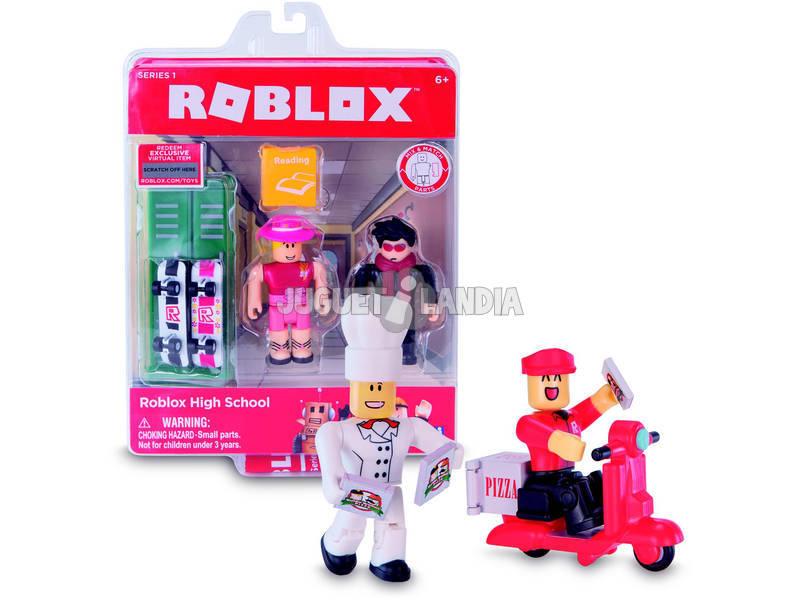 Roblox Game Pack Giochi Preziosi RBL02000