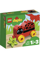 Lego Duplo Ma Première Coccinelle 10859