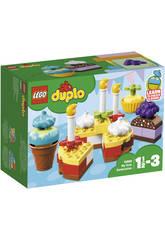 imagen Lego Duplo Mi Primera Celebración 10862
