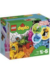 Lego Duplo Fun Creations 10865