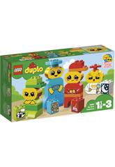 imagen Lego Duplo Mes Premières Émotions 10861