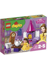 Lego Il Tea-Party di Belle 10877