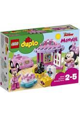 Lego Fête d'Anniversaire de Minnie 10873